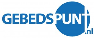 Logo Gebedspunt